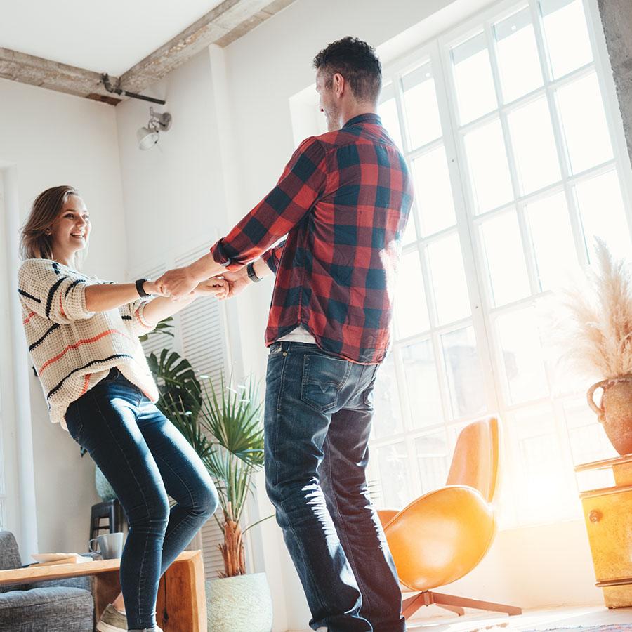 Fannie Mae HomeReady mortgage loan